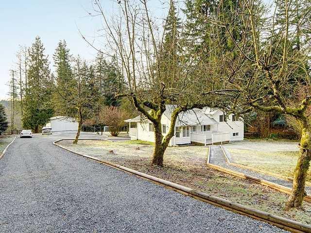 Photo 2: Photos: 26692 112TH AV in Maple Ridge: Thornhill House for sale : MLS®# V1040269