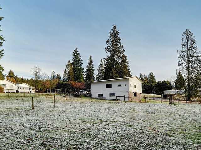 Photo 20: Photos: 26692 112TH AV in Maple Ridge: Thornhill House for sale : MLS®# V1040269