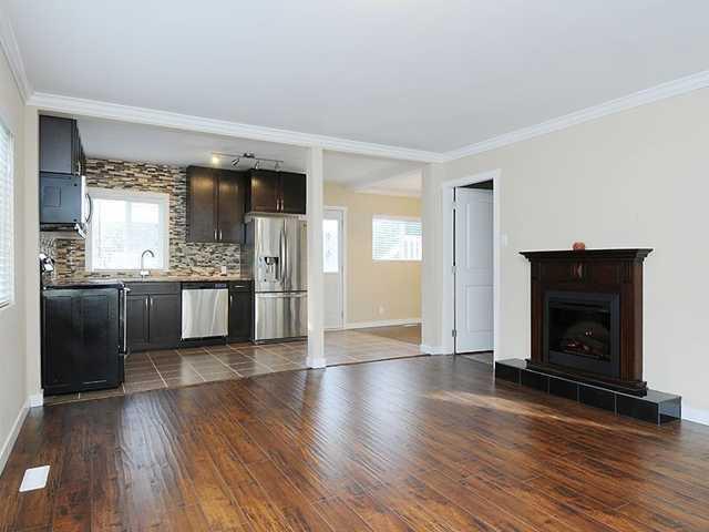 Photo 5: Photos: 26692 112TH AV in Maple Ridge: Thornhill House for sale : MLS®# V1040269