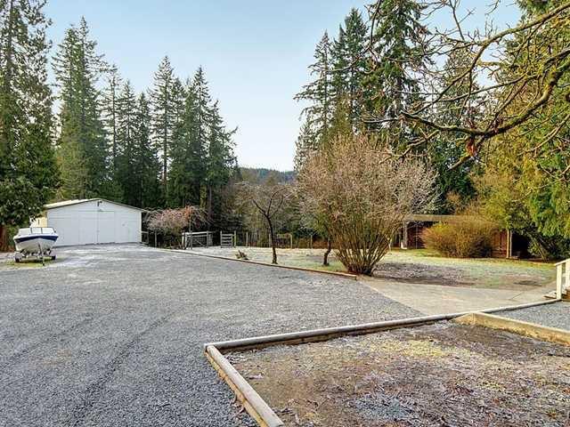 Photo 16: Photos: 26692 112TH AV in Maple Ridge: Thornhill House for sale : MLS®# V1040269