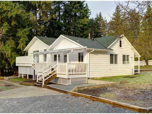 Photo 3: Photos: 26692 112TH AV in Maple Ridge: Thornhill House for sale : MLS®# V1040269