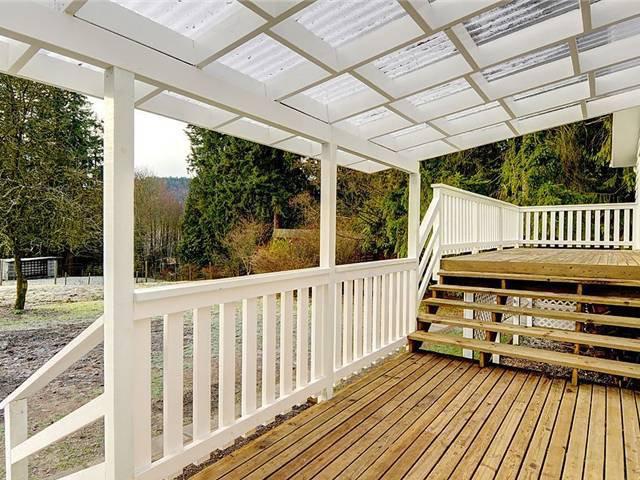Photo 13: Photos: 26692 112TH AV in Maple Ridge: Thornhill House for sale : MLS®# V1040269