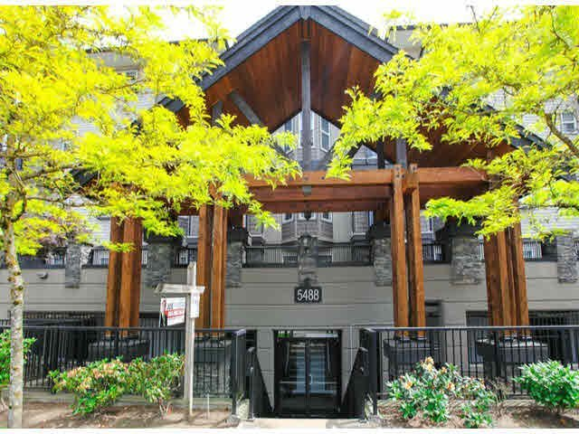 "Main Photo: 205 5488 198TH Street in Langley: Langley City Condo for sale in ""BROOKLYN WYND"" : MLS®# F1421937"