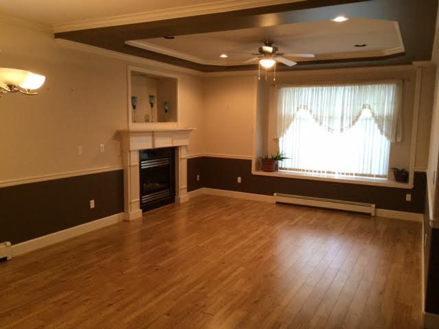 Photo 6: Photos: Upper level  Vincent in Port Coquitlam: Glenwood House for rent