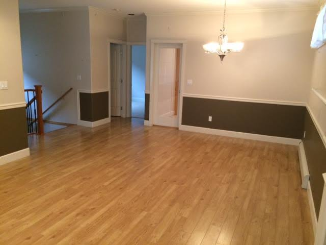 Photo 4: Photos: Upper level  Vincent in Port Coquitlam: Glenwood House for rent