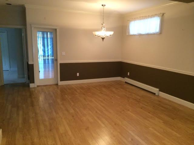Photo 5: Photos: Upper level  Vincent in Port Coquitlam: Glenwood House for rent