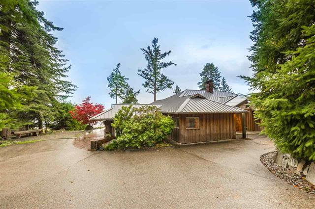 Main Photo: 47 Clark Road in Gibsons: Gibsons & Area House for sale (Sunshine Coast)  : MLS®# R2119794