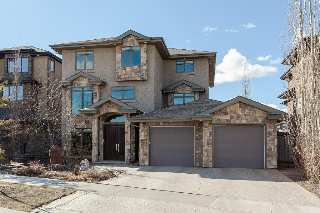 Main Photo: 2408 Martell Crescent: House for sale