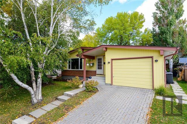 Main Photo: 22 Salisbury: Residential for sale (1L)  : MLS®# 1826434