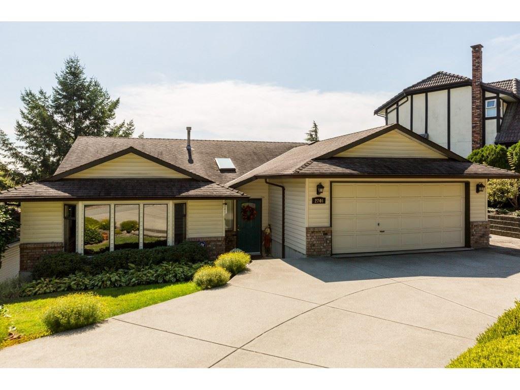 Main Photo: 2746 CULTUS Avenue in Coquitlam: Coquitlam East House for sale : MLS®# R2403141