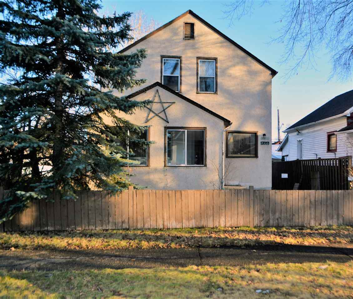 Main Photo: 12053 93 Street in Edmonton: Zone 05 House for sale : MLS®# E4180937