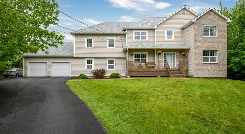Main Photo: 83 Whittington Court in Fall River: 30-Waverley, Fall River, Oakfield Residential for sale (Halifax-Dartmouth)  : MLS®# 202009798