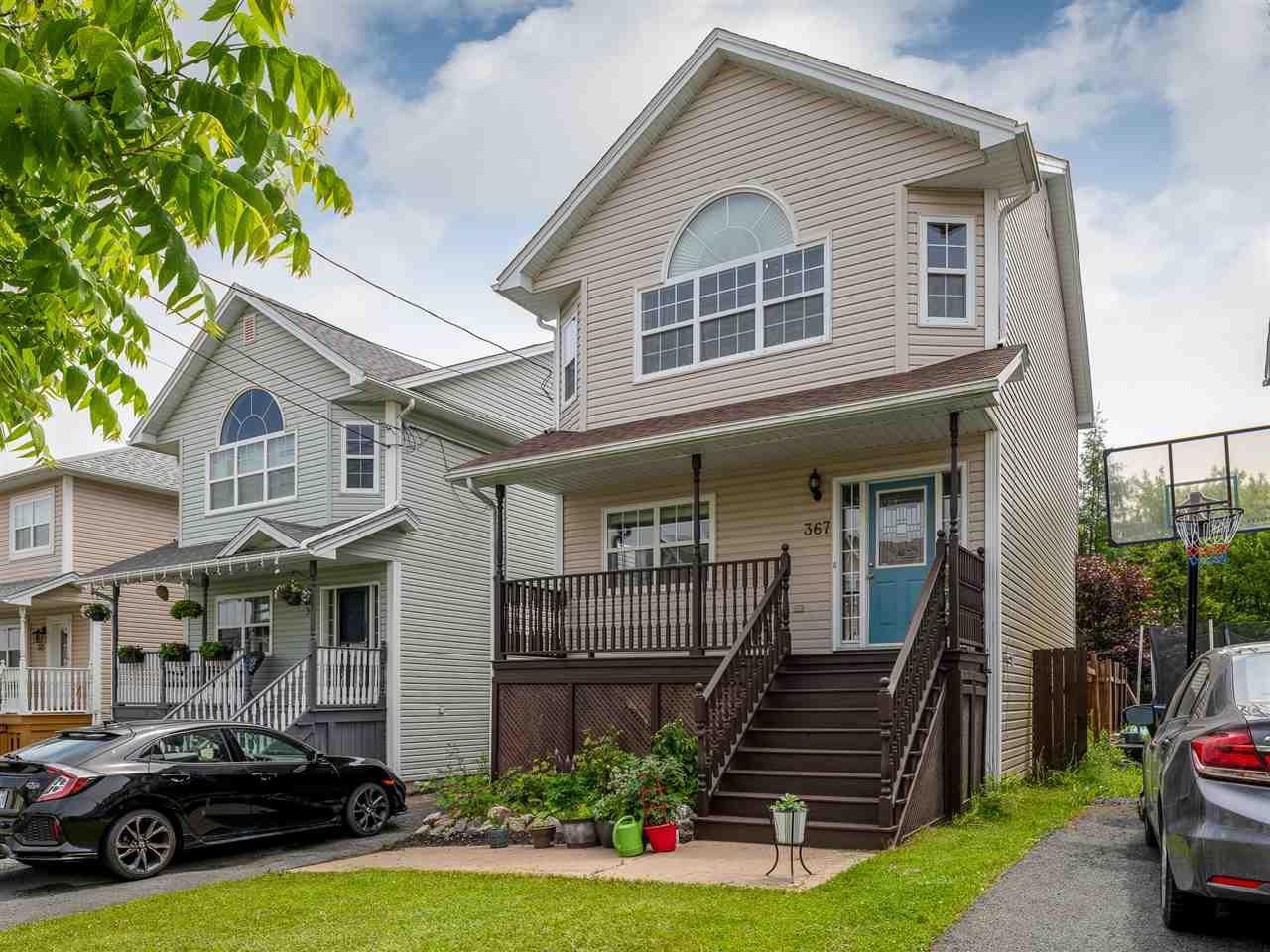 Main Photo: 367 Sheppards Run in Beechville: 40-Timberlea, Prospect, St. Margaret`S Bay Residential for sale (Halifax-Dartmouth)  : MLS®# 202011465