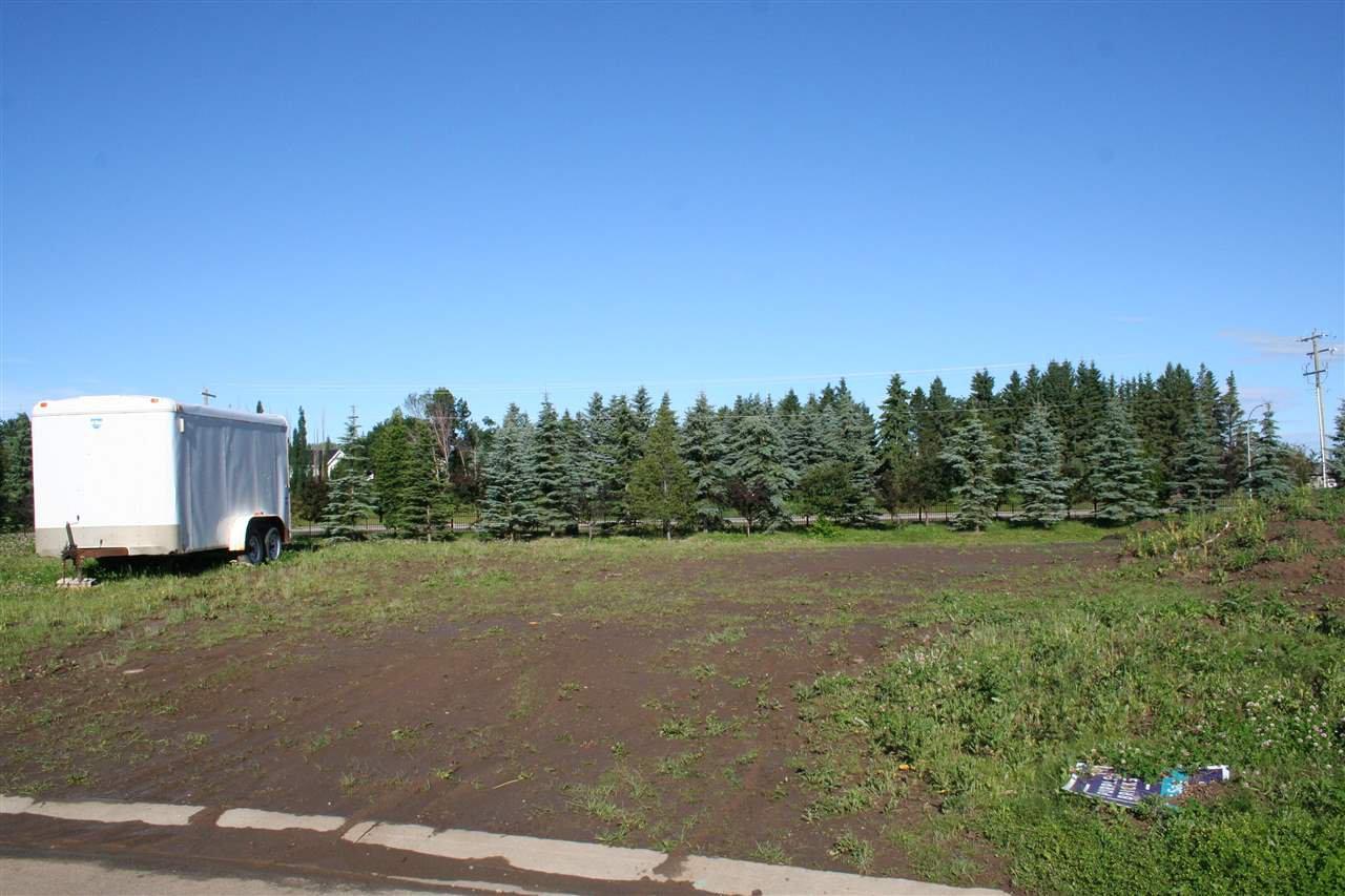 Main Photo: 67 127 PINNACLE Point: Rural Sturgeon County Rural Land/Vacant Lot for sale : MLS®# E4206638
