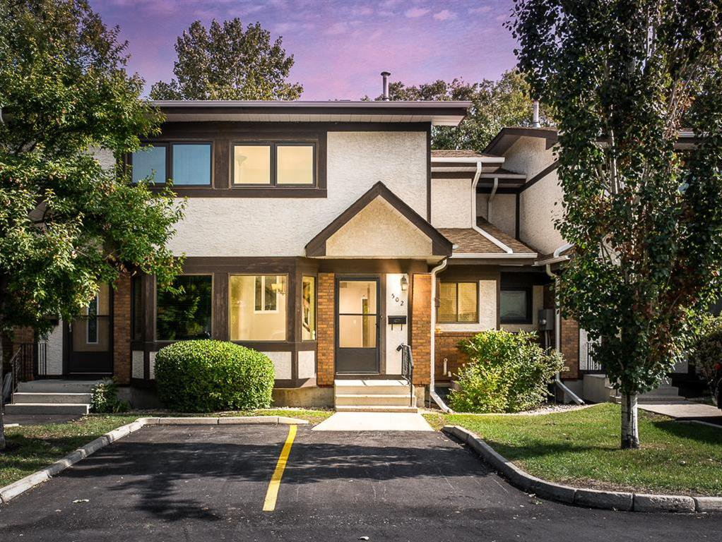 Main Photo: 502 547 St Anne's Road in Winnipeg: Meadowood Condominium for sale (2E)  : MLS®# 202022993