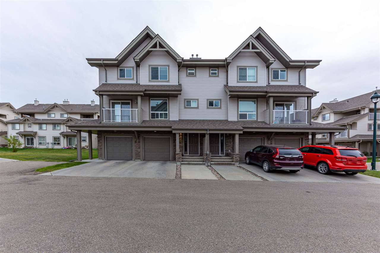 Main Photo: 70 12050 17 Avenue in Edmonton: Zone 55 Townhouse for sale : MLS®# E4216322