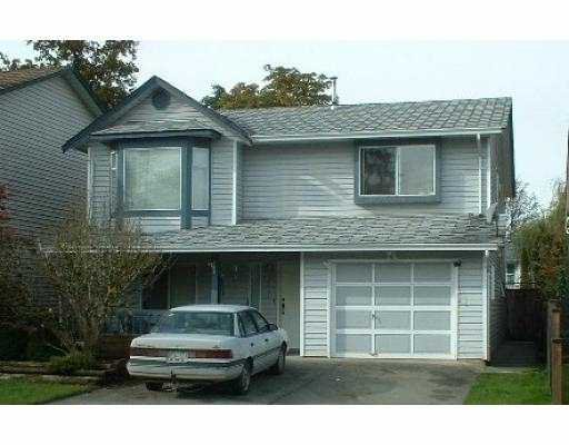 Main Photo: 22441 MORSE CR in Maple Ridge: East Central House for sale : MLS®# V563016