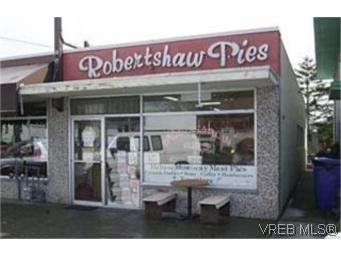 Main Photo:  in VICTORIA: OB Henderson Business for sale (Oak Bay)  : MLS®# 426831