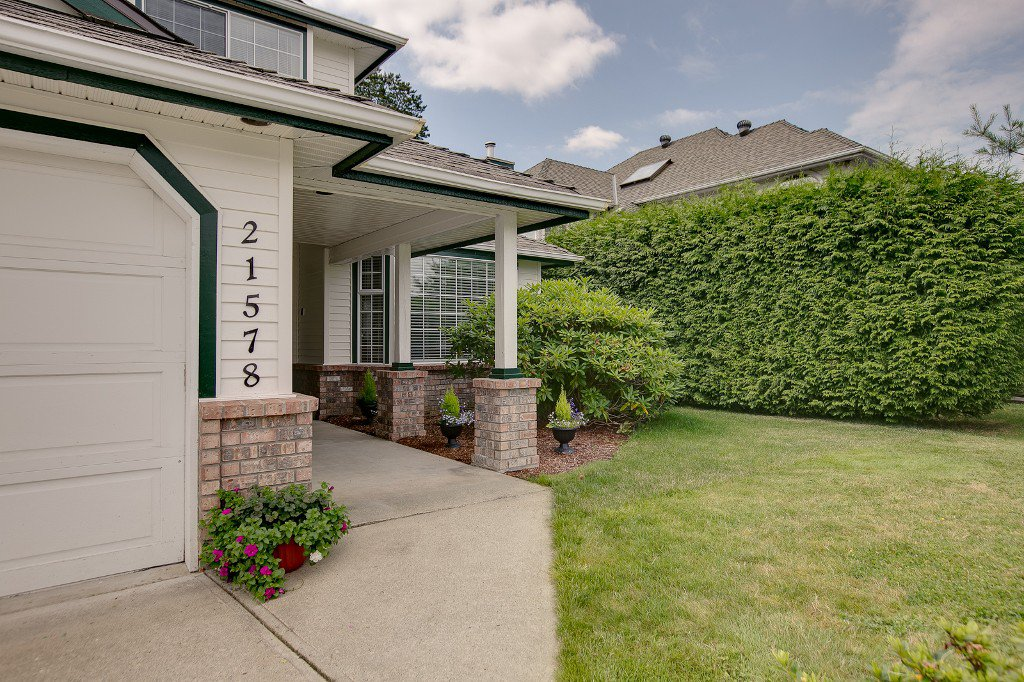 Welcome to 21578 Thornton Ave, Maple Ridge, MLS #V964691