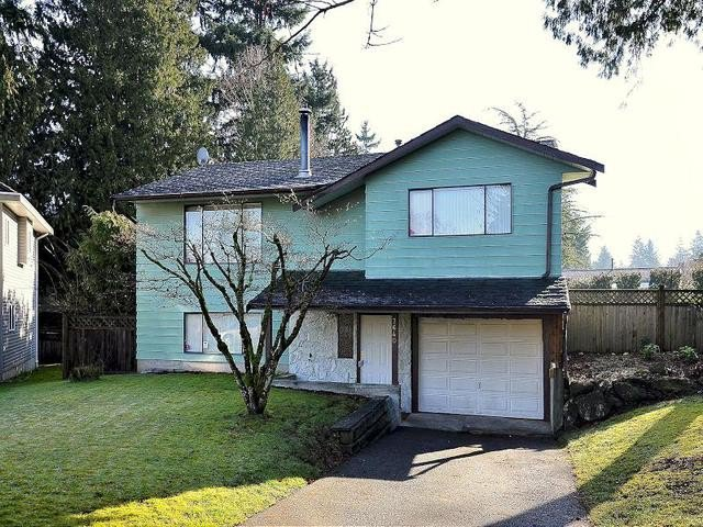 Main Photo: 7640 GOODRICH Place in Surrey: East Newton House for sale : MLS®# F1302231