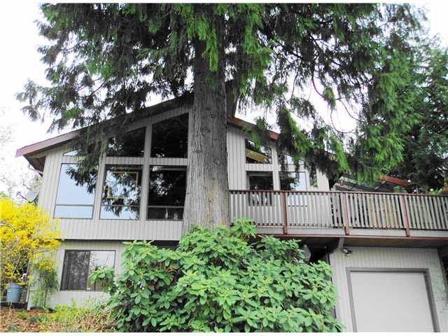 Main Photo: 2963 WICKHAM Drive in Coquitlam: Ranch Park House for sale : MLS®# V997670