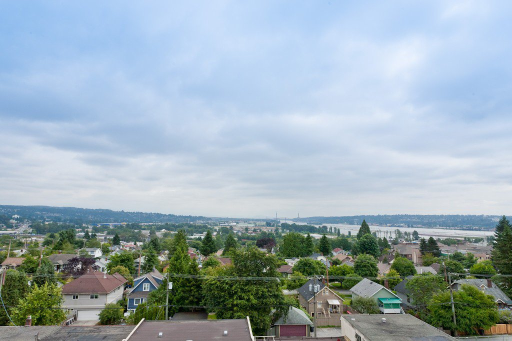 """Photo 15: Photos: 710 415 E COLUMBIA Street in New Westminster: Sapperton Condo for sale in """"SAN MARINO"""" : MLS®# V1003972"""