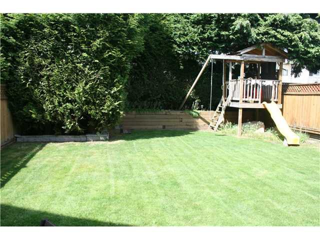 Photo 9: Photos: 1045 CHARLAND Avenue in Coquitlam: Central Coquitlam House 1/2 Duplex for sale : MLS®# V1007417