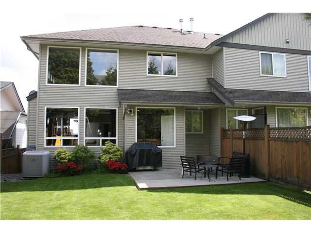 Photo 10: Photos: 1045 CHARLAND Avenue in Coquitlam: Central Coquitlam House 1/2 Duplex for sale : MLS®# V1007417