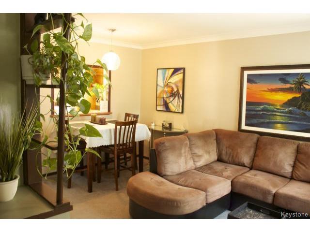 Photo 11: Photos: 271 Marjorie Street in WINNIPEG: St James Residential for sale (West Winnipeg)  : MLS®# 1321158