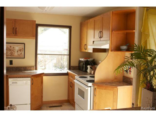 Photo 8: Photos: 271 Marjorie Street in WINNIPEG: St James Residential for sale (West Winnipeg)  : MLS®# 1321158