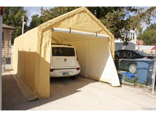 Photo 6: Photos: 271 Marjorie Street in WINNIPEG: St James Residential for sale (West Winnipeg)  : MLS®# 1321158