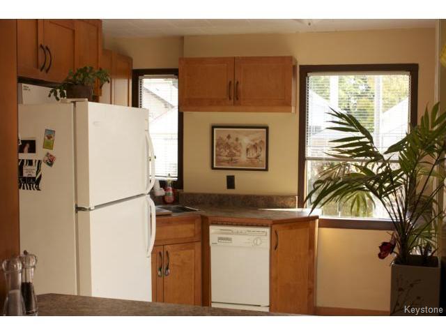 Photo 7: Photos: 271 Marjorie Street in WINNIPEG: St James Residential for sale (West Winnipeg)  : MLS®# 1321158