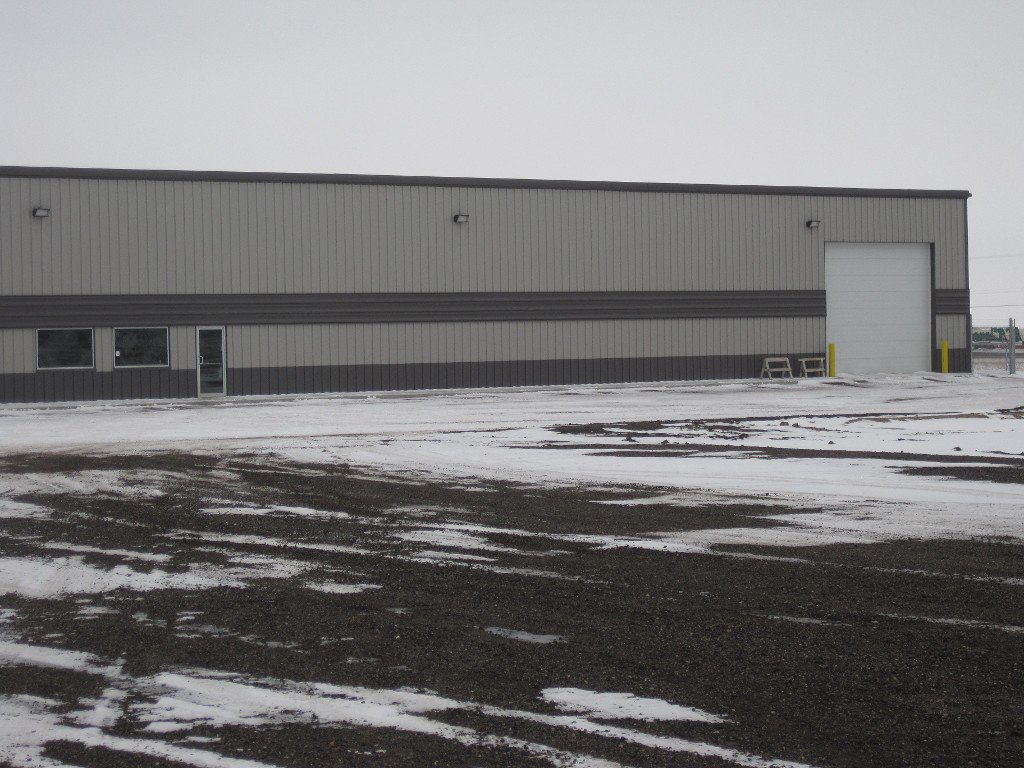 Photo 2: Photos: 5 South Plains Road in Emerald Park: Industrial/Commercial for sale