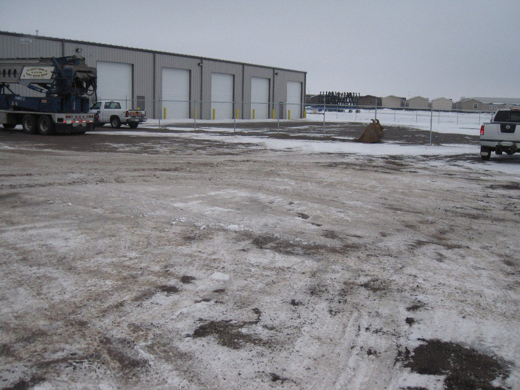 Photo 4: Photos: 5 South Plains Road in Emerald Park: Industrial/Commercial for sale
