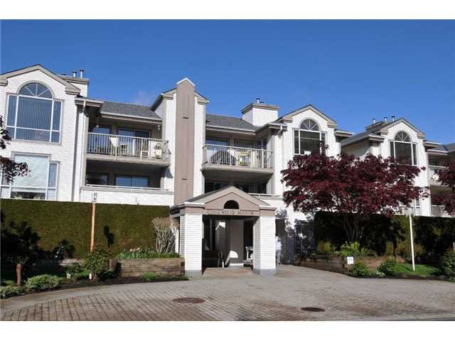 Main Photo: # 101 19122 122ND AV in Pitt Meadows: Central Meadows Condo for sale : MLS®# V1116806