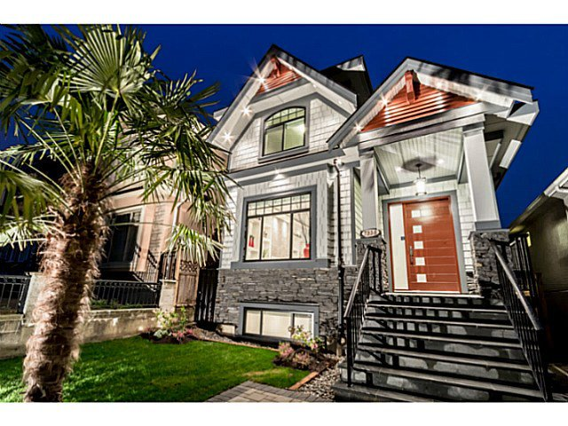 Main Photo: 7338 ONTARIO ST in Vancouver: South Vancouver House for sale (Vancouver East)  : MLS®# V1132315