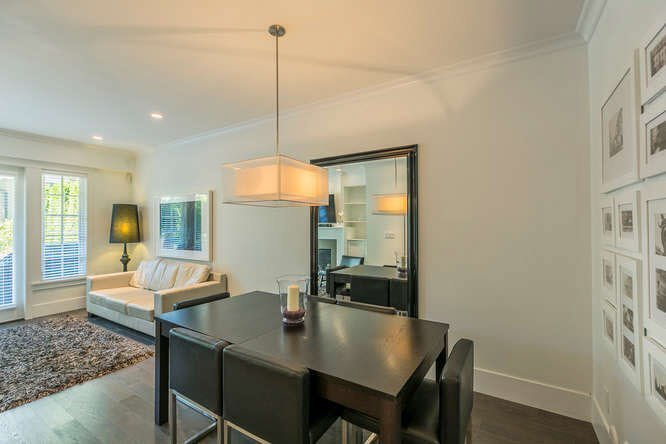 Photo 5: Photos: 5463 DUNBAR STREET in Vancouver: Dunbar Townhouse for sale (Vancouver West)  : MLS®# V1142265