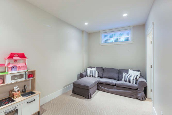 Photo 15: Photos: 5463 DUNBAR STREET in Vancouver: Dunbar Townhouse for sale (Vancouver West)  : MLS®# V1142265