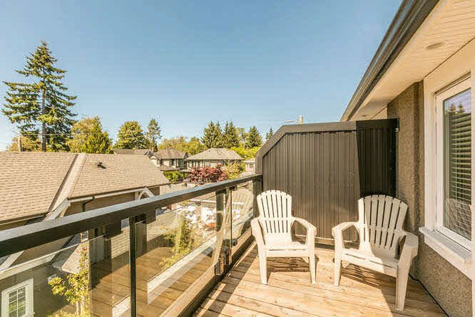 Photo 14: Photos: 5463 DUNBAR STREET in Vancouver: Dunbar Townhouse for sale (Vancouver West)  : MLS®# V1142265