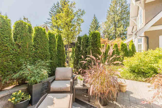 Photo 17: Photos: 5463 DUNBAR STREET in Vancouver: Dunbar Townhouse for sale (Vancouver West)  : MLS®# V1142265