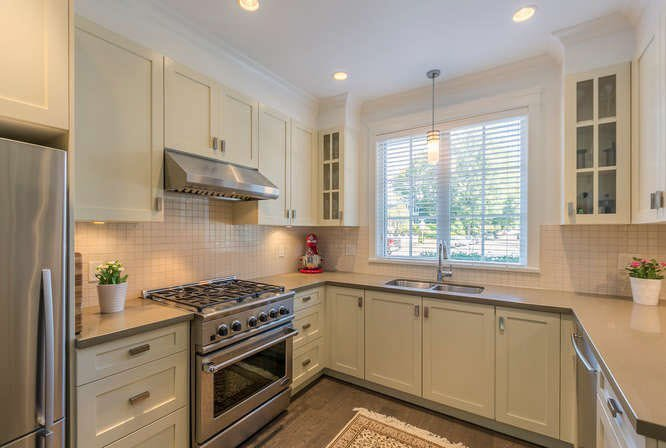 Photo 6: Photos: 5463 DUNBAR STREET in Vancouver: Dunbar Townhouse for sale (Vancouver West)  : MLS®# V1142265