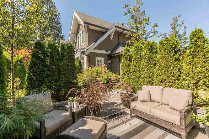 Photo 18: Photos: 5463 DUNBAR STREET in Vancouver: Dunbar Townhouse for sale (Vancouver West)  : MLS®# V1142265