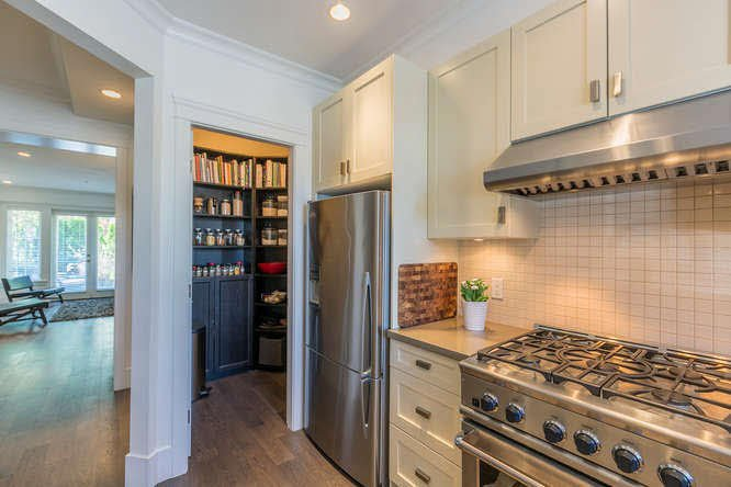Photo 8: Photos: 5463 DUNBAR STREET in Vancouver: Dunbar Townhouse for sale (Vancouver West)  : MLS®# V1142265