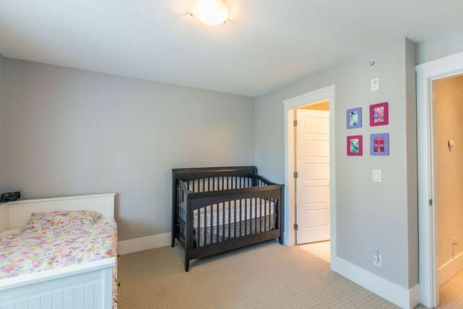 Photo 12: Photos: 5463 DUNBAR STREET in Vancouver: Dunbar Townhouse for sale (Vancouver West)  : MLS®# V1142265