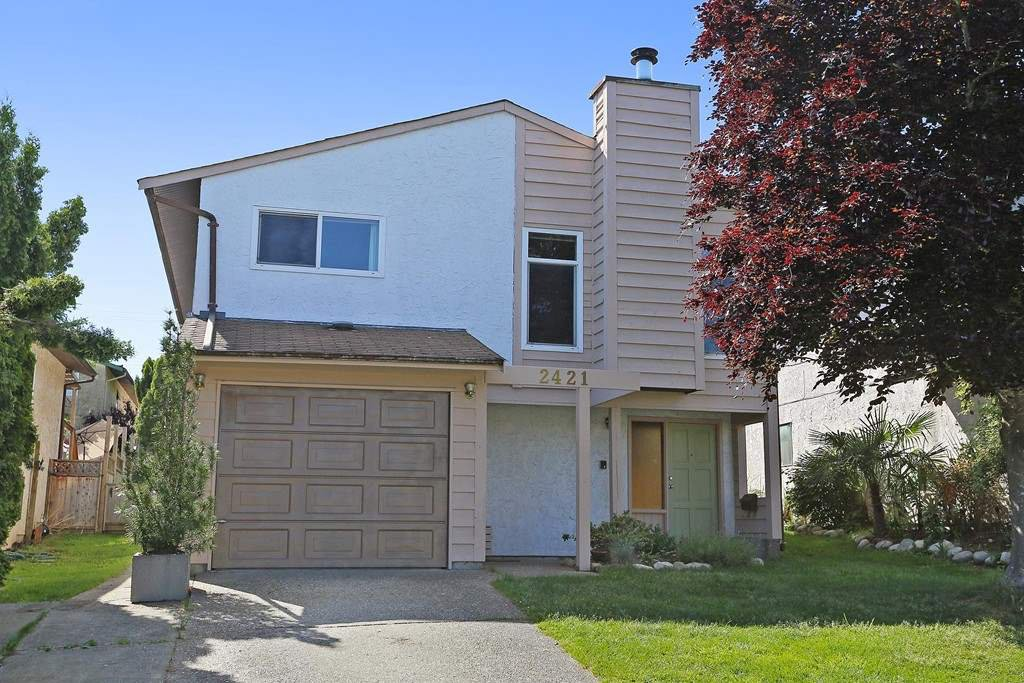 Main Photo: 2421 WAYBURN CRESCENT in Langley: Willoughby Heights House for sale : MLS®# R2069614