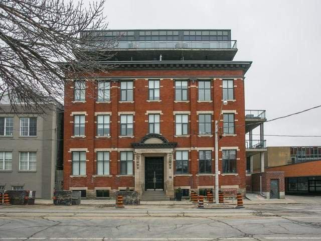 Main Photo: 19 River St Unit #503 in Toronto: Regent Park Condo for sale (Toronto C08)  : MLS®# C3692403