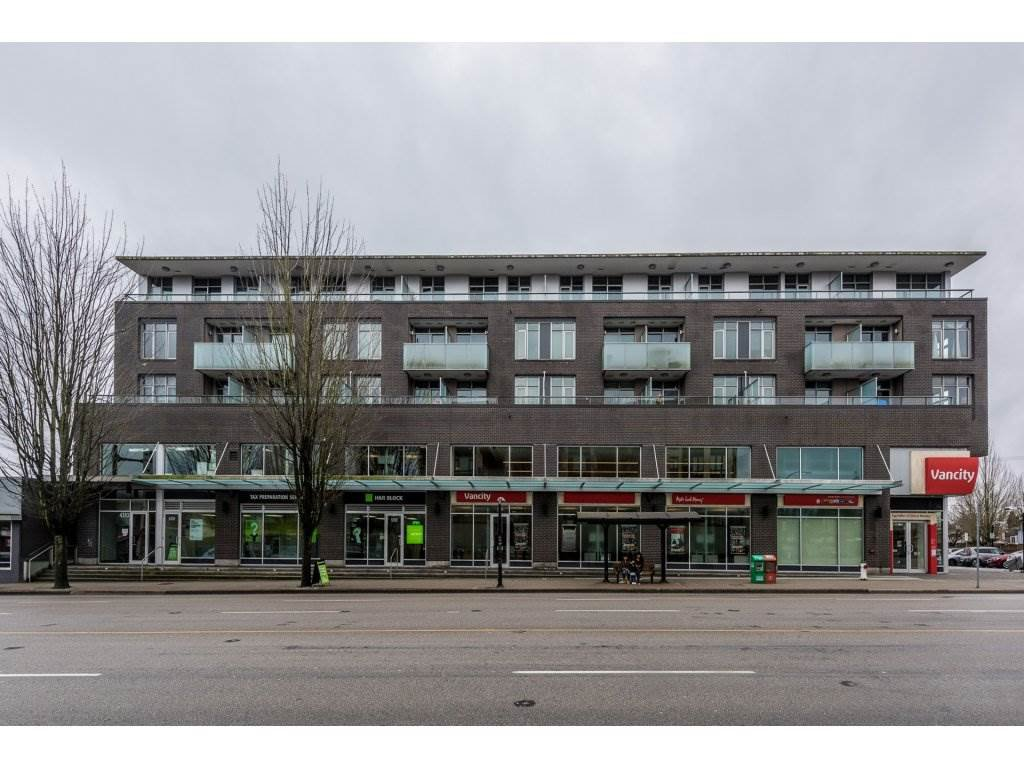 Main Photo: 309 4310 HASTINGS STREET in : Willingdon Heights Condo for sale : MLS®# R2146131