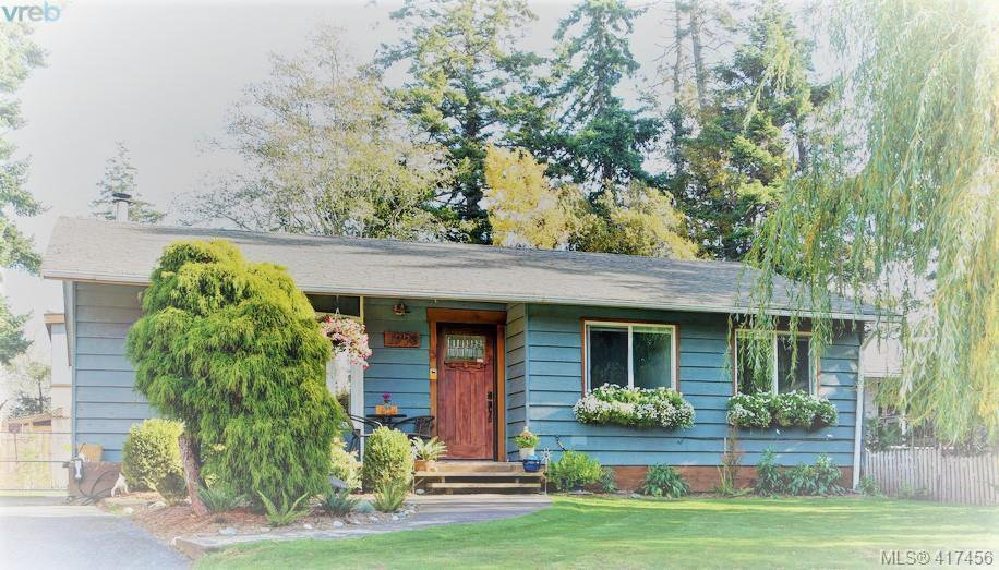 Main Photo: 1773 Minnie Rd in SOOKE: Sk Whiffin Spit House for sale (Sooke)  : MLS®# 828199