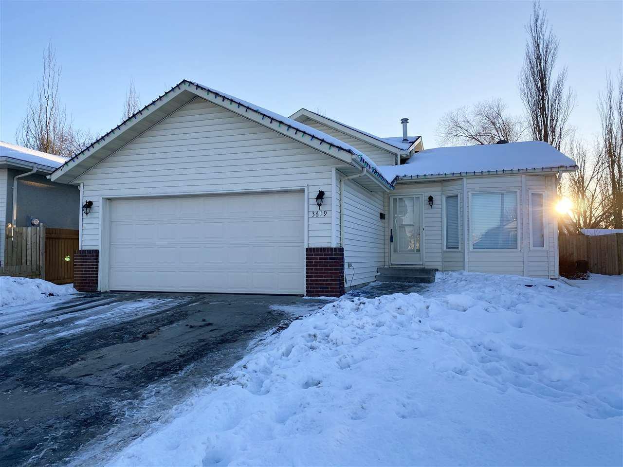 Main Photo: 3619 146 Avenue in Edmonton: Zone 35 House for sale : MLS®# E4186205