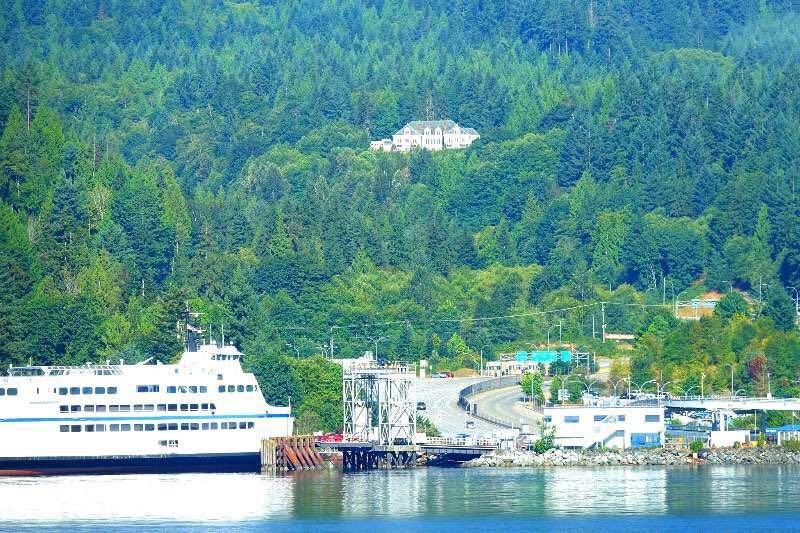 Main Photo: REMINDER DISTRICT LOT 1399 PORT MELLON HWY in Gibsons: Gibsons & Area Land Commercial for sale (Sunshine Coast)  : MLS®# C8033364